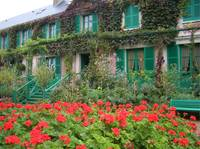 Claude Monet's Home