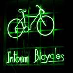 """""""Neon Bike"""" by podolux"""