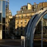 """""""Les Halles 2"""" by macondo"""