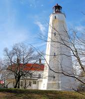 Sandy Hook Lighthouse