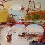 """""""Le pont des Arts"""" by zalans"""