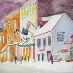 """""""Winter in Quebec"""" by magnoliadorn"""