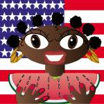 """american made"" by afropuff"