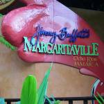 """Jimmy Buffet Margaritaville Ocho Rios Jamaica"" by worldphoto"