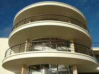 de la Warr Pavillion, Bexhill-on-Sea