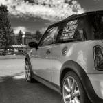"""MINI Cooper S"" by smenzel"