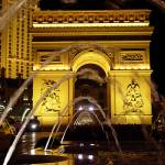 """Paris hotel Arch"" by Positive_Images"
