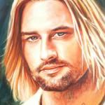 """Josh Holloway ""Sawyer"""" by starportrait"