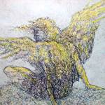 """""""Resting angel"""" by ccynbolynn"""