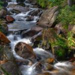 """La Poudre Pass Creek"" by ajschroetlin"