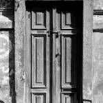"""Berlin Door"" by Bertrand"