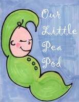Our LIttle Pea Pod