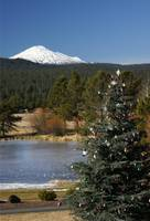 Christmas at Sunriver Resort