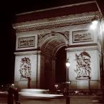 """The Arc de Triomphe"" by seanschleifer"
