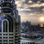 """""""Dubai from the roof"""" by momentaryawe"""