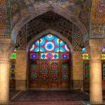 """Nasir-Ol-Molk Mosque"" by momentaryawe"