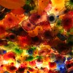 """Ceiling at the Bellagio"" by dallaspoore"