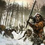 """""""Halfsman horde"""" by Morano"""