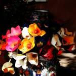 """Santa Fe Bouquet"" by Janetreynolds"
