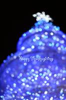 Happy Bokeh Thanksgiving