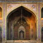 """Iranian mosque"" by momentaryawe"