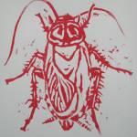 """""""Roach #2"""" by KristinaScheetz"""