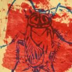 """""""Squished Roach"""" by KristinaScheetz"""
