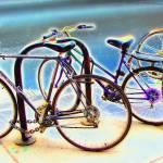 """""""Bikes at Rest"""" by studiobrian"""