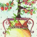 """""""italian urn"""" by sageworks"""