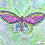 """Flutterby"" by sageworks"