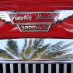 """Classic Car - Austin Healey"" by photographybymjschaub"