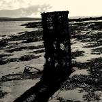 """Creel On The Beach,Ness Point,Stromness"" by GPBDigitalImages"