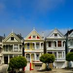 """Painted Ladies"" by mischiru"