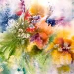 """Spring Forward"" by rose1"