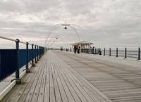 Southport Pier Perspective 1