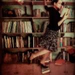 """""""The Librarian"""" by karenilagan"""