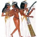 """""""Three Musicians"""" by MoralesCorrea"""