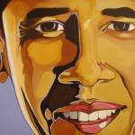 """President Obama"" by TimConroy"