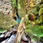 """""""A fall in Cascade Park"""" by Nazar"""