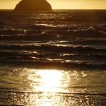 """Beach of Gold"" by mickspics"