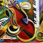 """""""Beautiful Music"""" by AlexKube"""