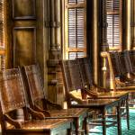 """Chairs in the Texas Senate"" by dawilson"