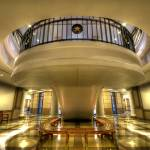 """Capitol Extension Staircase"" by dawilson"