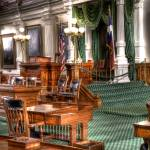 """Texas Senate Dais 2"" by dawilson"