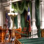 """Texas Senate Dais 3"" by dawilson"