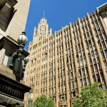 """Manchester Unity Building - Art Deco"" by macondo"