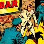 """""""Bar square"""" by Okalarts"""