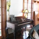 """Antique Piano"" by karine_gagnon3"