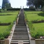 """Staircase in the Boboli Gardens"" by karine_gagnon3"