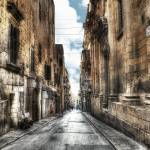 """Streets of Malta"" by mattvoran"
